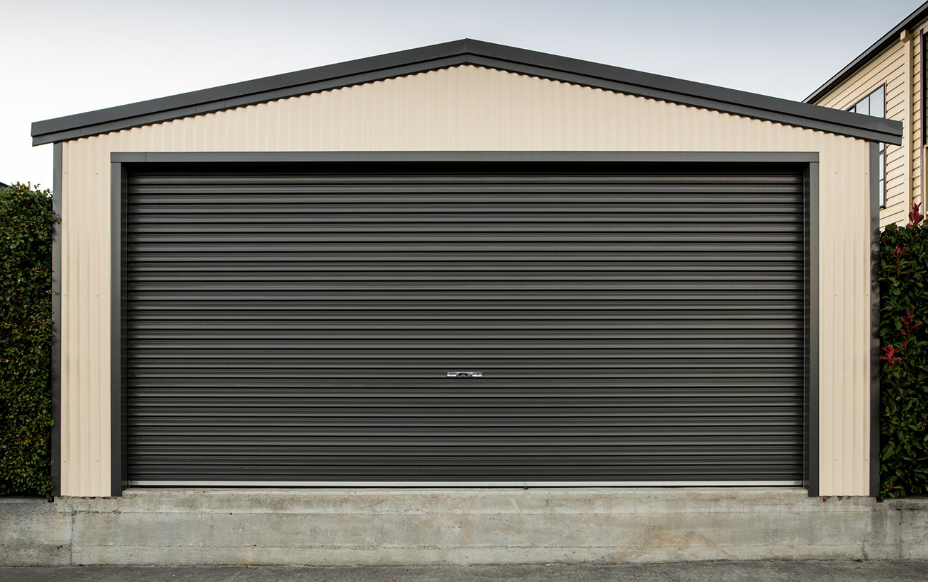 Buy Double Garages View Sizes Prices Best Sheds